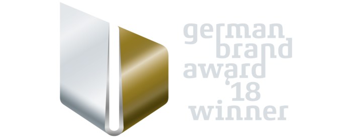 KLAFS German Brand Award 2019