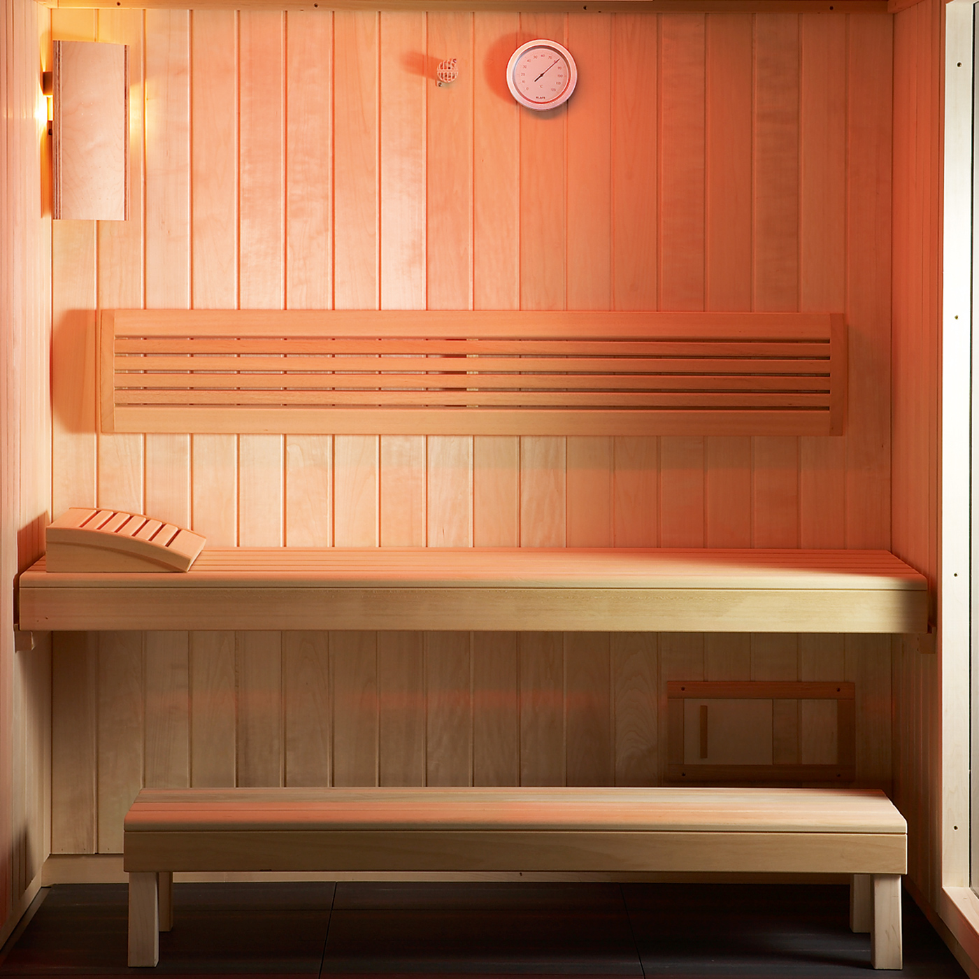 smartsauna die sauna f r die steckdose. Black Bedroom Furniture Sets. Home Design Ideas
