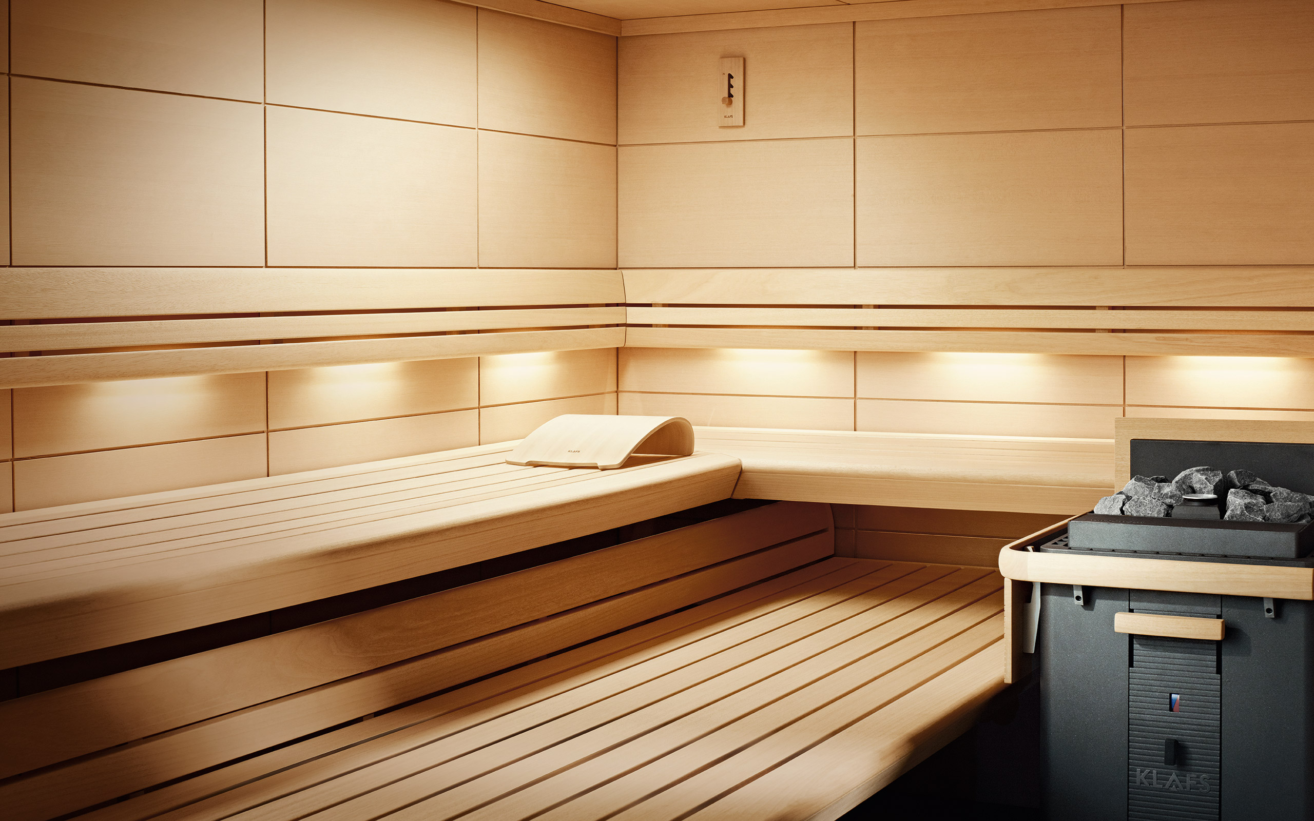 sauna lounge schick stilvoll und individuell. Black Bedroom Furniture Sets. Home Design Ideas