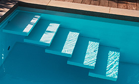 Pools und Whirlpools – made by KLAFS
